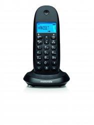 Teléfono Dect MOTOROLA C1001lb+