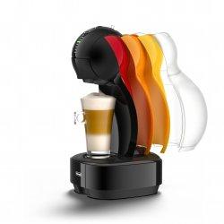 Cafetera Dolce Gusto DELONGHI Colors EDG355 BK1