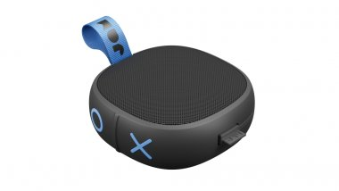 Altavoz bluetooth JAM Hang Up HX-P101BK